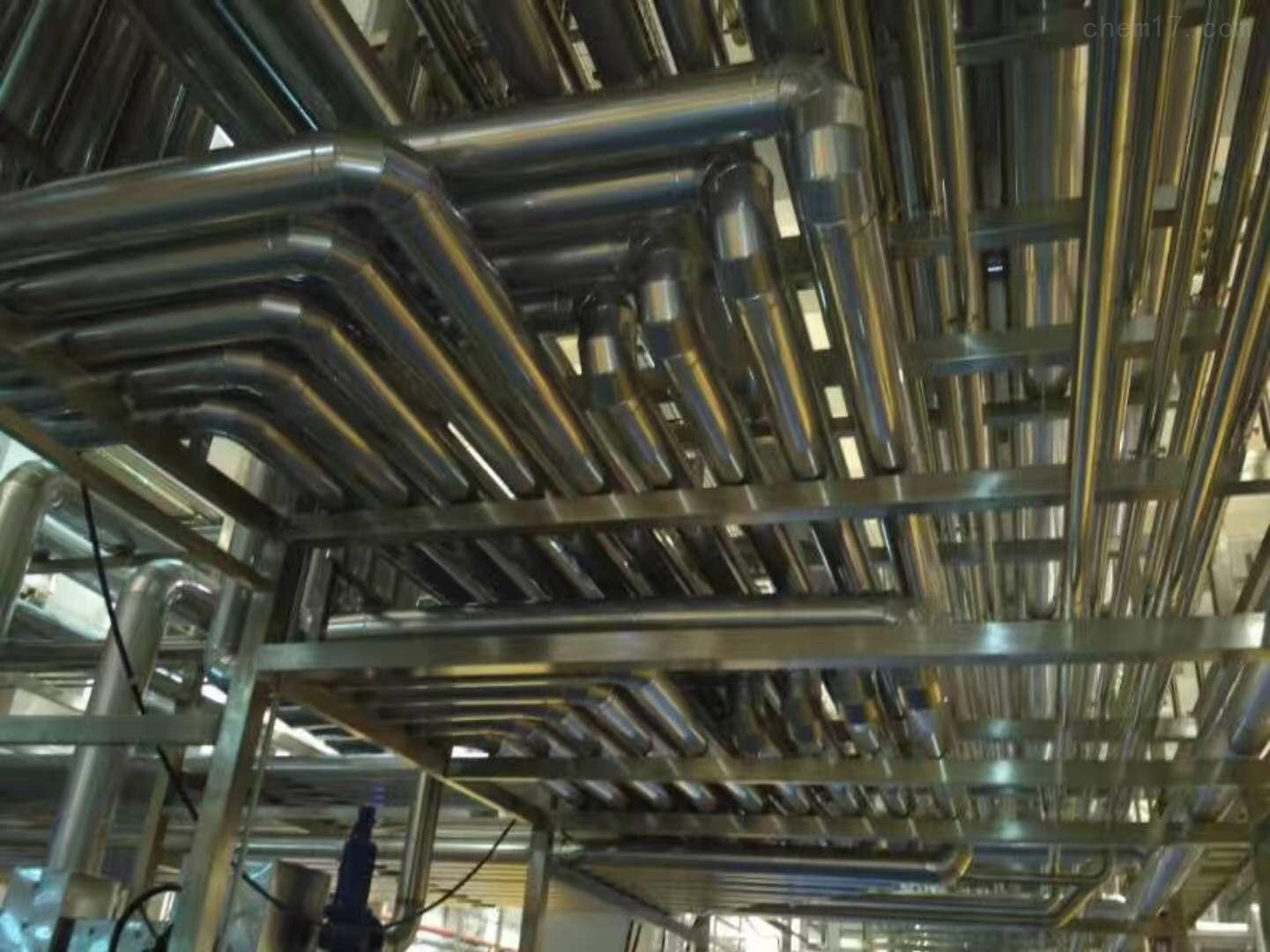 不锈钢硅酸铝保温工程施工队