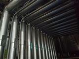 聚氨酯管壳在管道上使用施工步骤