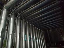 铝皮管道保温施工报价