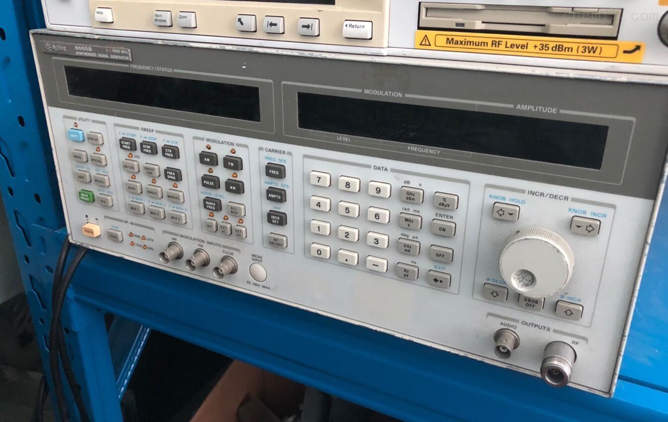 出售Agilent8665B信号发生器现货8665B特价