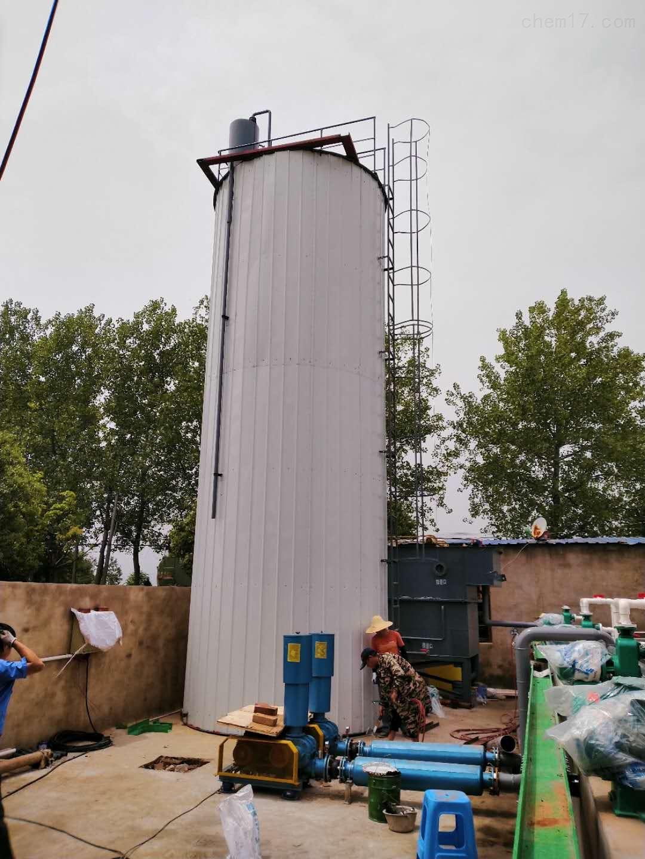 酒精厂污水处理优质生产厂家
