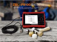 ZBL-P8100基桩动测仪
