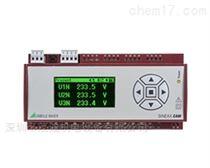 SINEAX CAM液晶显示电能表