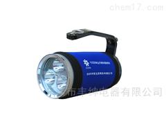 YJ1201紫光 紫光YJ1201固态手提式防爆探照灯