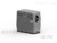 H10A-TS-PG16西霸士矩形连接器外壳系列