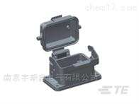 H6B-AD西霸士矩形连接器外壳系列