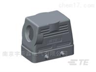 西霸士H10B-TS-PG16矩形连接器外壳系列