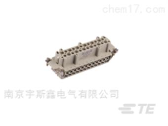HE-024-F西霸士重载连接器HE系列