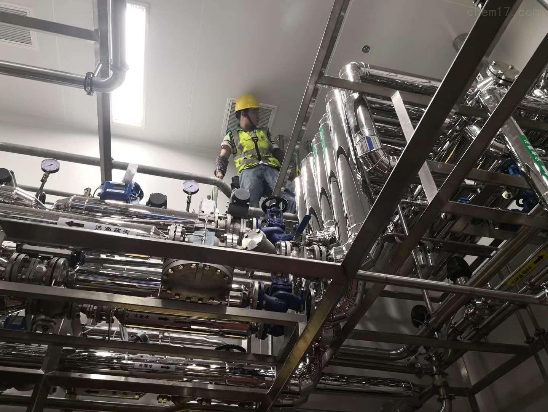承接高温管道保温施工设计
