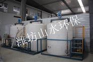 海南文昌循环水加药装置涉水批件