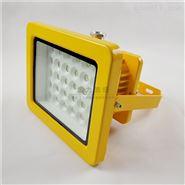 造纸厂用50W的防爆led泛光灯安装采用壁式