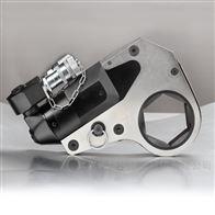 TYD-SHW10液压扭矩扳手 中空式超大扭矩84150N.m