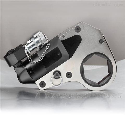 液压扳手型号 TYD-SDW1