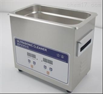 NP-CRX-2调温调频实验室超声波清洗器