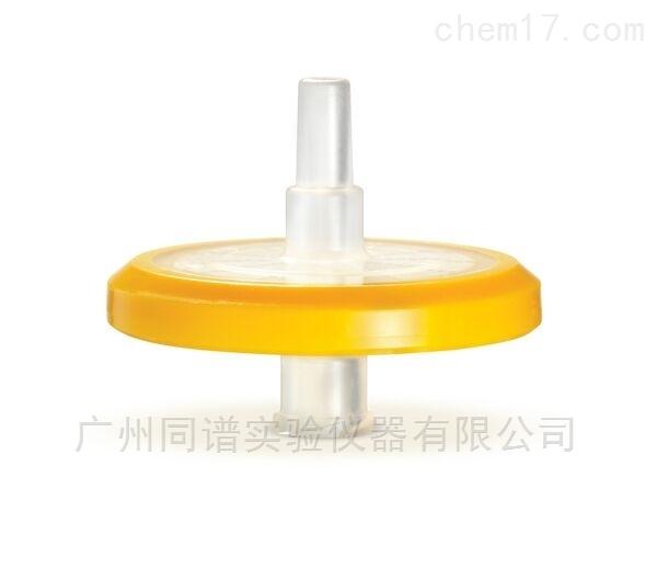 Millex-GV 33mm 0.22um PVDF 非无菌过滤器