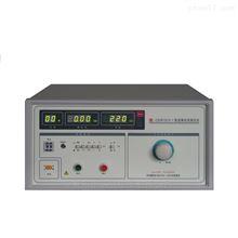CS2675CX-5南京长盛CS2675CX-5泄漏电流测试仪
