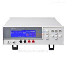 16502台湾 Chroma 16502 毫欧姆表