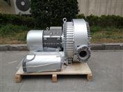 双叶轮20KW高压鼓风机 漩涡气泵