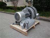 12.5KW双叶轮高压风机