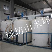 湖南邵陽300L循環水加藥裝置產品工藝