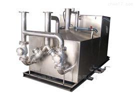 餐厅气浮式隔油提升设备