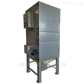 粉塵收集用工業櫃式除塵機