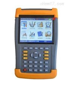 pj手持式 變壓器變比測試儀