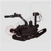 HA1100R机器人载辐射应急监测系统