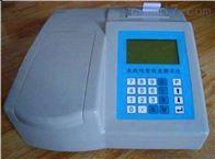 SYE-CL05农业残留测定仪