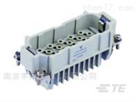 HD-040-M西霸士重载连接器HD系列