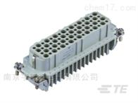 HD-064-F西霸士重载连接器HD系列
