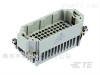 HDD-072-M西霸士重载连接器HDD系列
