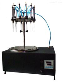 LB-W 水浴氮吹仪