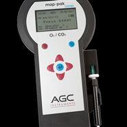 进口膨化食品包装残氧测试仪