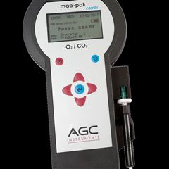 map-park进口膨化食品包装残氧测试仪