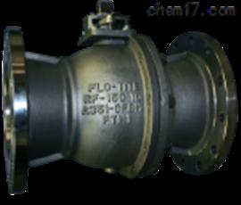 T70德国Flo-Tite螺纹球阀T70
