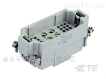 HK6/36-042-M西霸士重载连接器HK系列