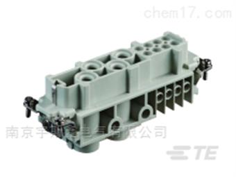 HK4/8-012-F西霸士重载连接器
