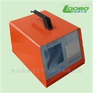 现货LB-5Q型五组分汽车尾气分析仪