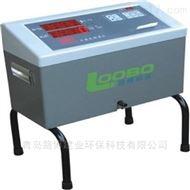 现货LB-601型便携式不透光烟度计