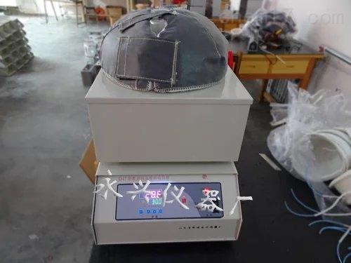数显恒温搅拌电热套和烧瓶定制加热保温套