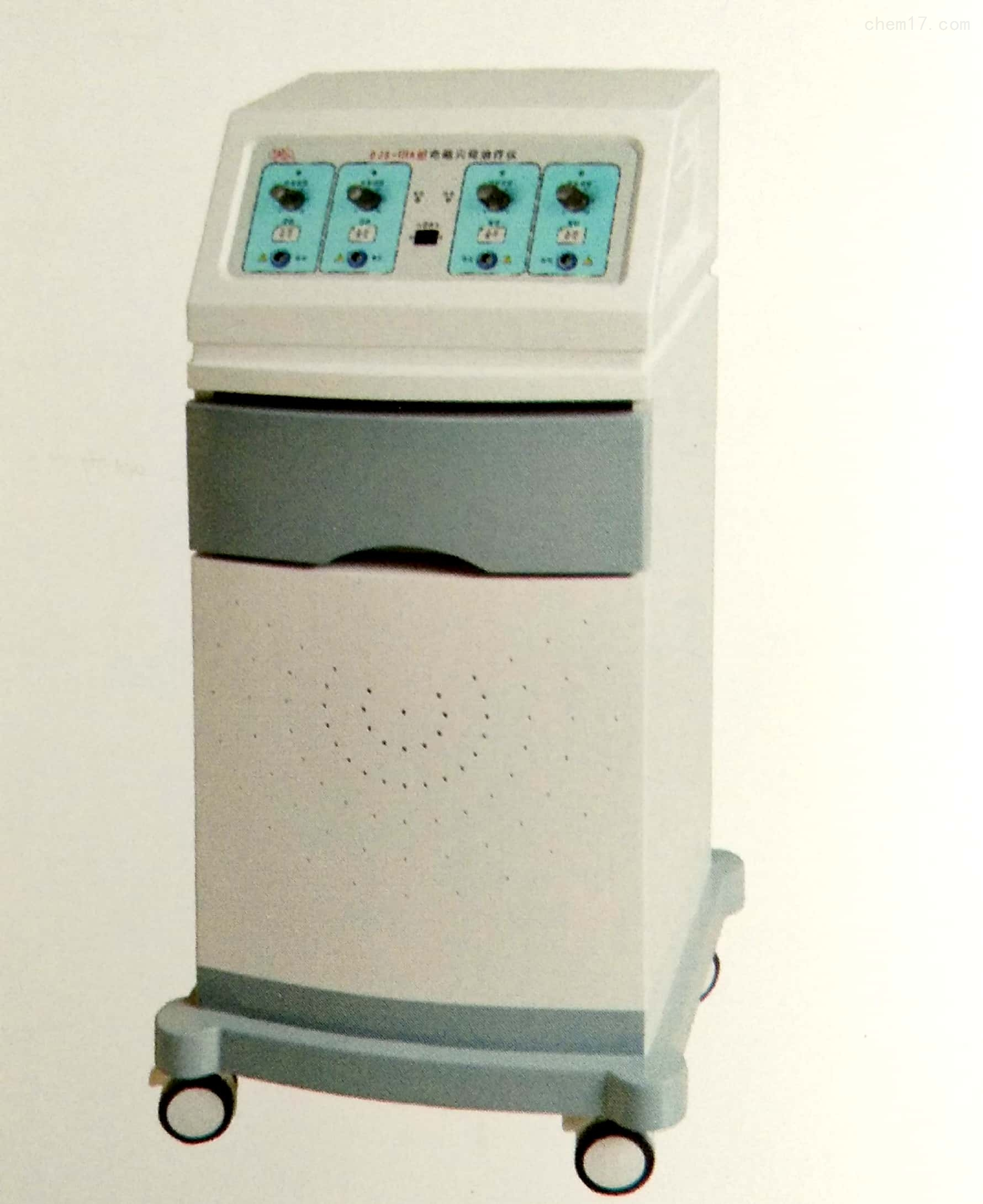 IIIA型电脑穴位治疗仪