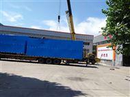 新疆生活污水一体化设备优质生产厂家