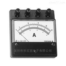 2501 2502 2053日本横河 2501 2502 2053 小型便携式电流表