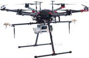 LiAir 50 高精度無人機激光雷達掃描系統