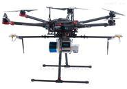 電力巡線專用LiAir 200 無人機激光雷達