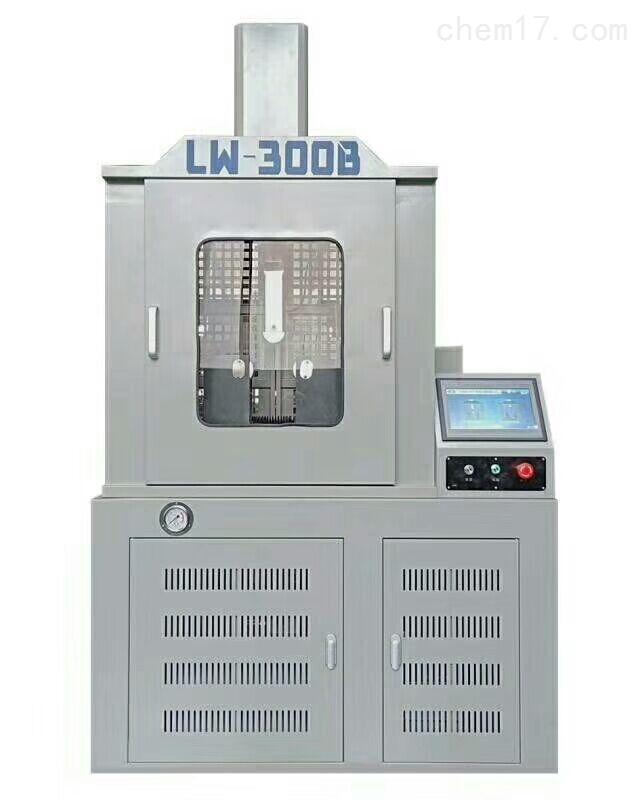 LW-300B钢筋正反弯曲试验机