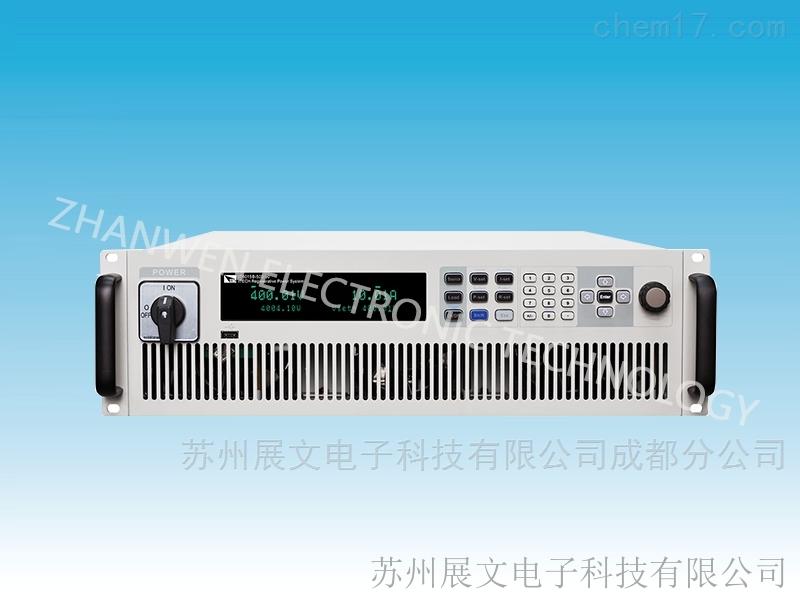 艾德克斯ITECH 回馈式源载系统IT6000B系列