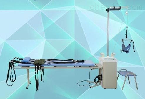 多功能脊柱牵引康复床