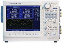 PX8000日本横河 PX8000 示波功率仪
